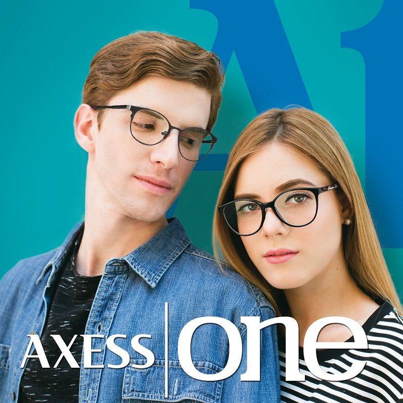 lentes axess one